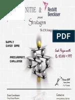 Stratagem.... the Scm Strategy Game