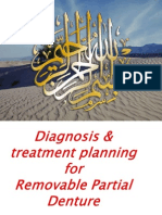 Diagnosis & Treatment Planning