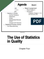 Ch04 Statistics