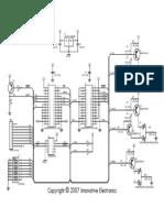 Skema TCPIP Starter Kit