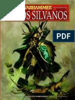 2014 Elfos Silvanos