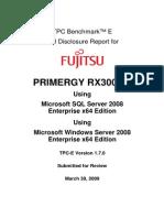 Fujitsu Server Information 2