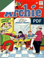 Archie 227 by Koushikhalder