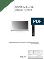 DAEVO LCD