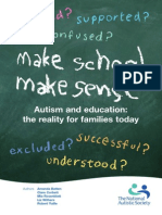 Make School Make Sense Full Report