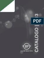 Catálogo ByP