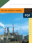 Flue Gas in Industry