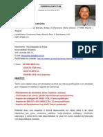 Curriculo Alexsandro Lima Dias - Planejamento e Qualidade (Resisdente Em Maceió - Atualizado 05-05-2014)