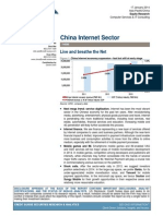 Cs China Internet Overview Jan14