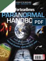 Paranormal Handbook 2013 [PDF]
