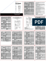 RM-786-788 manual