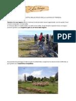 Tour in bicicletta nelle isole della Laguna di Venezia
