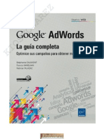 Google AdWords La Guía Completa