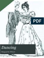 Dancing Wilson