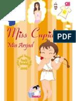 Mia Arsjad - Miss Cupid