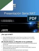 NXT Full Sales Presentation 1