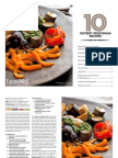EatingWell Top 10 Vegetarian Recipes