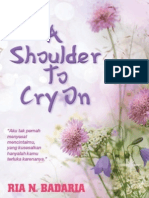Ria N. Badaria - A Shoulder to Cry On