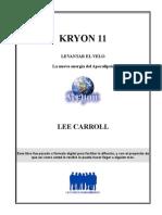 Kryon libro 11 - Lee Carroll