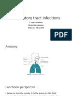 E Hagni Wardoyo-Respiratory Tract Infections Blok Respirasi