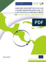 Analisis Institucional CostaRica Nicaragua