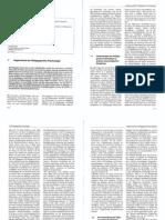 Berg, D. & Imhof; M. (2005). Pädagogische Psychologie