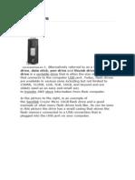 Storage Devices Info