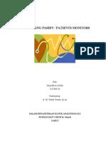 6 Patients Monitors