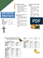 Leaflet rendah protein.doc