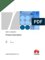 BSC6810 Product Description - RNC