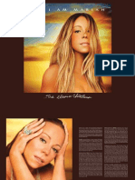 Digital Booklet - Me. I Am Mariah…the Elusive Chanteuse (Deluxe Version)
