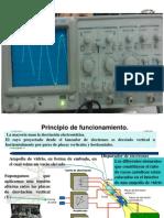 Presentacion Del Osciloscopio