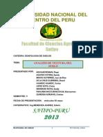 EVALUACION DE CALCATA 2013.docx