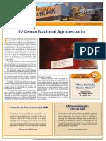 Boletin 14112013 Censo Agrario