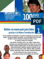 100 Logros de Gov Evo