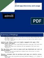 AdMob Mobile Metrics