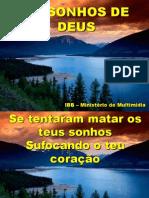 4Os Sonhos de Deus