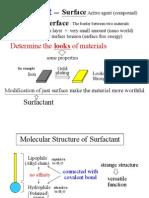 Gemini Surfactant