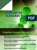 Skenario Planning