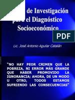 EPS Presentacion Plan de Investigac Del Diagnost Socioec