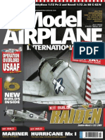 Model Airplane International 2014-06