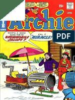 Archie 243 by Koushikhalder