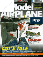 Model Airplane International 2006-10
