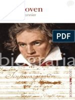 Beethoven - Biografia - Bernard Fauconnier