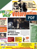 Gazeta de Votorantim Edicao 72