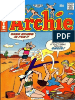 Archie 248 by Koushikhalder