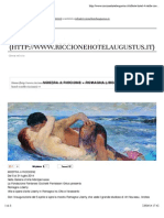 Mostra a Riccione - Romagna Liberty