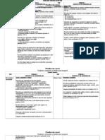 Plan Anual de Matemática 2014