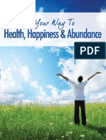 Eft Practitioner eBook