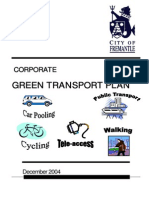 1-Green Transport Plan